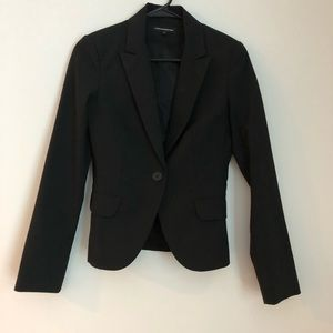 Express women's suit coat